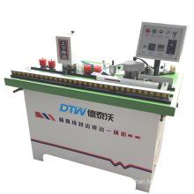 Woodworking machinery manual edge banding machine Sealing and repairing machine