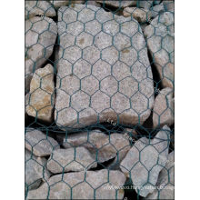 Hot Sale PVC Coated Gabion