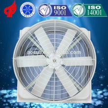 Ventilateur à flux axial de 1060 à montage mural