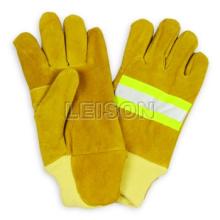 Gants de lutte contre l'incendie d'Aremex