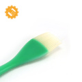 hot sell durable family silicone soup ladle used for cooking hot dog spike