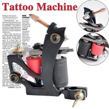 General Aluminum Tattoo Machine