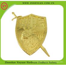 Metal Badge (XY-Hz1035)