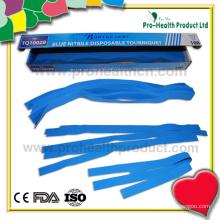 Одноразовый жгут в бумажной коробке (pH1179)