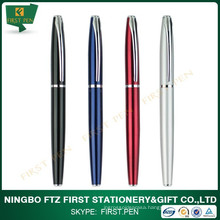High Quality Metal Roller Pen For Promotion