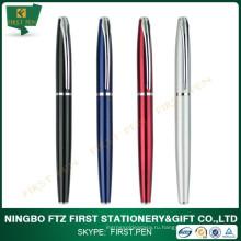 Высококачественная металлическая рулонная ручка для продвижения
