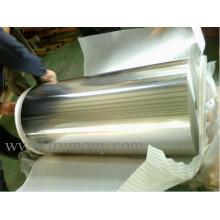 Aleación 8006 O Hogar de cocina hoja de aluminio para hornear / calefacción / tostado