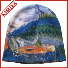 Sublimation Printing Werbeartikel Beanie Hat