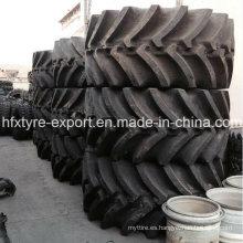 Neumático diagonal agricultura 900/60-32, marca Advance, Paddy R-2 neumáticos para máquinas agrícolas pesados