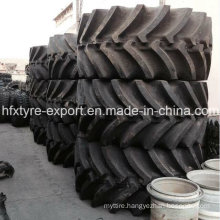 Bias Agriculture Tire 900/60-32, Advance Brand, R-2 Paddy Tire for Heavy Agriculture Machines