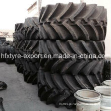 Pneu diagonal agricultura 900/60-32, marca Advance, Paddy R-2 pneus para máquinas agrícolas pesadas