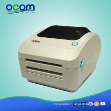 Imprimante d'étiquette thermique d'étiquette de code à barres d'étiquette 20Mm à 80Mm reçu thermique et étiquette d'imprimante (OCBP-007)