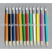plástico lápis automático