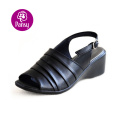 Pansy Comfort Shoes Super Light And Antibacterial Summer Sandals For Ladies
