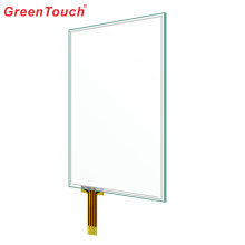 "3.2 ""4 Wire Resistive Touch Screen"