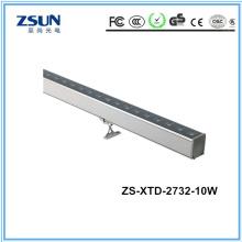 Lumière linéaire de 1200mm 1500mm LED pour l'éclairage de bureau