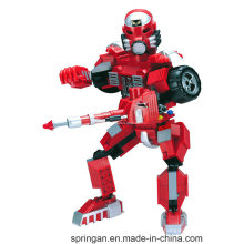 Transformer Series Designer Wanderer Robot 201PCS Blocks Toys
