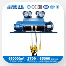 5ton Wire-Rope Electric Hoist with Large Production and Cheap Price