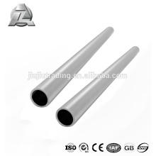 surfaces décoratives 6063 t5 fabricante perfiles de tube en aluminium