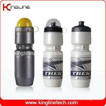 Plastic Sport Water Bottle, Plastic Sport Bottle, 700ml Sports Water Bottle (KL-6742)