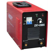 Inverter DC MMA welder machine