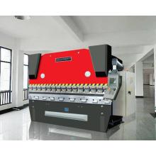 Dobladora CNC de placa hidráulica de 100 t