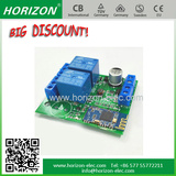 bluetooth relay switch module 4.0 bluetooth relay Android & iOS class 2 bluetooth module