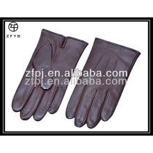 2014 New Arrival Fashion gants de couleur de peau
