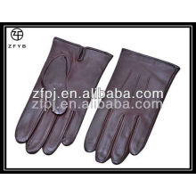 2014 New Arrival Fashion skin colour gloves
