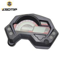 SCL-2012060013 Compteur de vitesse moto fabricant Chine fz16