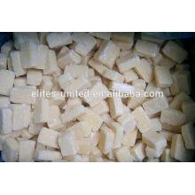 IQF Frozen Vegetable Garlic Price Puree