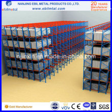 Made in China Drive-in Pallet Racking (Ebil-GTHJ)