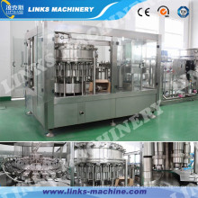 a to Z Small Carbonated Drink Filling Machine