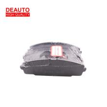 04465-26420 Jeu de plaquettes de frein pour voitures
