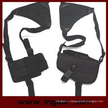 Сват кобуры пистолет тактического плеча с Mag Pouch