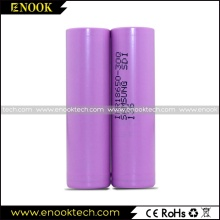 Sansung 30Q 3000mAh Lithium/Li-ion Battery