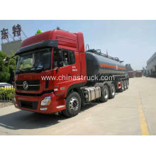3 axle Naoh tanker semi-trailer
