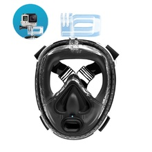 Máscara de acessórios para esportes aquáticos de sucesso