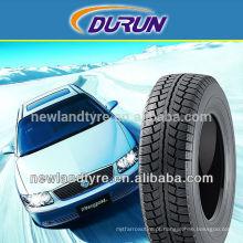 Pneus de inverno D2009 185 / 70R14 185 / 65R14 pneus de neve