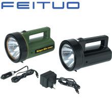 Antorcha recargable, lámpara de Camping, linterna, antorcha de IP65