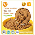 Fábrica por atacado sabor de carne natural 20 kg de alimentos para cães secos a granel