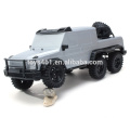 HG P601 6WD 1:10 rc rock crawler RTR Climbing Car Cross-Country Vehicle