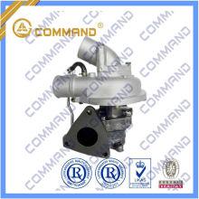 HT12-19B turbocompresseur nissan navara pièces