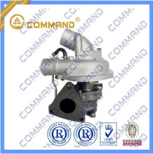 HT12-19B turbocharger nissan navara parts