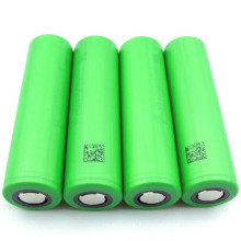 Newest High Drain Sony Vtc5 30A 2600mAh Battery 18650 2500mAh LG 35A Battery