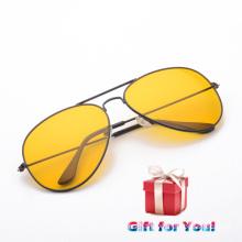 Gafas de sol de moda multicolores de moda Cestbella Gafas de sol de regalo especial