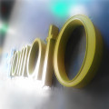 Custom Electric Alphabet LED Letter Signs