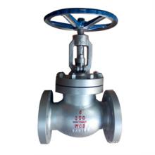 API globe valve for chemical industry