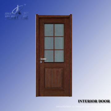 Интерьер Современных Шпонированных Дверей