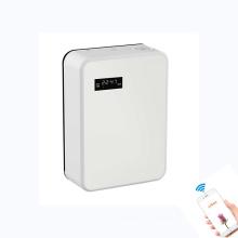 Difusor eléctrico de máquina de aceite de fragancia para el hogar inteligente